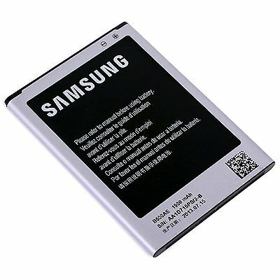New replacemen Samsung High Capacity Battery for Galaxy S4 Mini  B500BE 1900mAh