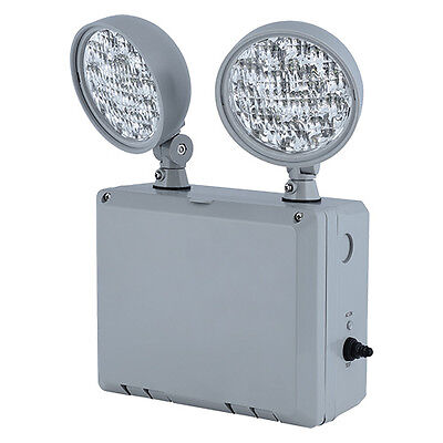 Compass Lighting CU2W Emergency lighting