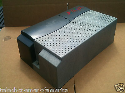 Avaya Lucent Partner ACS Endeavor GRAY GREY 5 Slot Carrier Lid Covers 700214745
