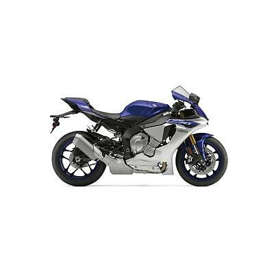 Die Cast Yamaha YZF-R1 1:12 Licensed Die cast Bike model Motorcycle From New Ray