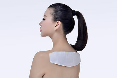 1/5/10 Neck & Shoulder Warmer Pads Patch Adhesive Health Care Relieve Neck Pain