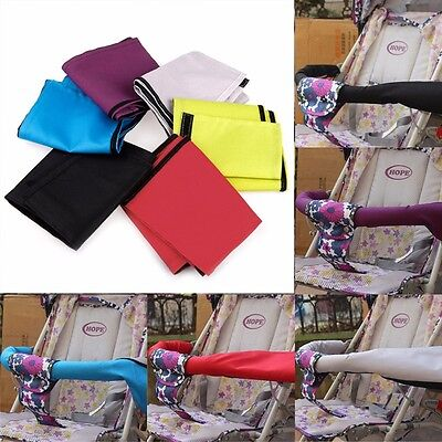 Pram Stroller Accessories Baby Stroller Protective Oxford Cloth Armrest Cover