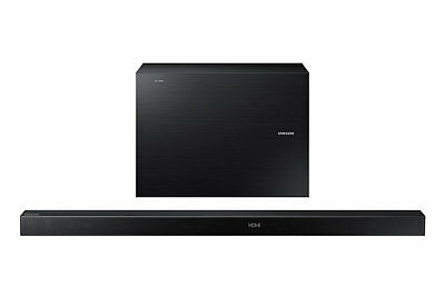 New Samsung HW-K550 Bluetooth Soundbar 300W 3.1Ch Wireless Subwoofer Sound Bar