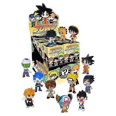 Funko Mystery Minis BEST OF ANIME Blind Box  Vinyl Action Figure Collectible Toy