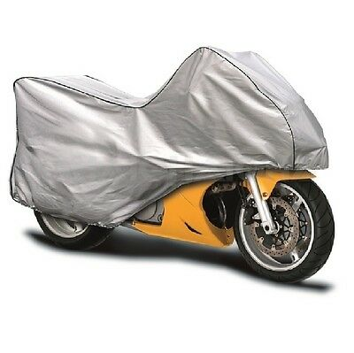 Motorcycle Waterproof Cover X Large Cruiser Sports Motor Bike up to 2.9m MCP1500