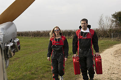 BlueSkyBlue Flying suit BNWT, 4 Layer Flying, Microlight, Paramotor, Glider suit