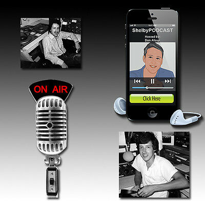 Don Alsup Professional Voiceover Voice Over Talent 30 Second Custom Audio Spot