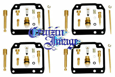 81 Suzuki Gsx400F Gs40X Carb Repair Kits Carburetor 4 Repair Kits 20-Gs40Xcr