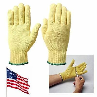 Gants Kevlar Ultra Résistants Made In USA