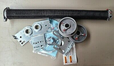 Torquemaster Conversion To Torsion Spring Kit For Wayne Dalton 9600 Garage Door