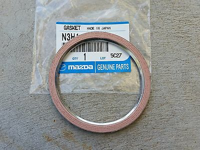 Mazda RX8 catalytic converter front gasket NEW