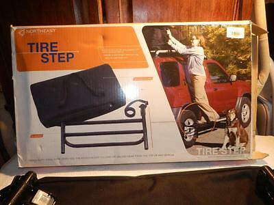 Tire Step Ladder CEH00339 by Northeast