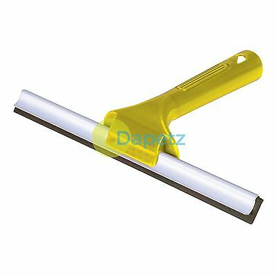 Squeegee 250mm Liquid Removal For Cleaning Windows Floor Home Bathroom