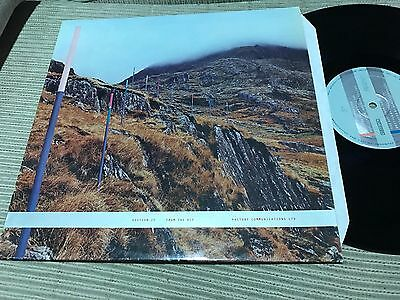 """Section 25 - From The Hip 12"""" Lp Belgium Factory Another Side Synth Wave"""