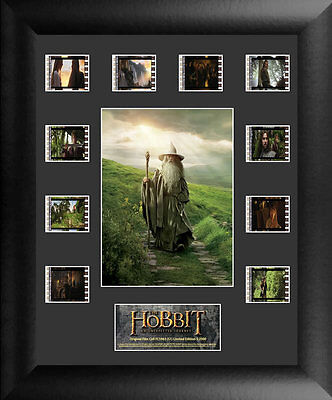 The Hobbit AN UNEXPECTED JOURNEY USFC5963 Filmcells
