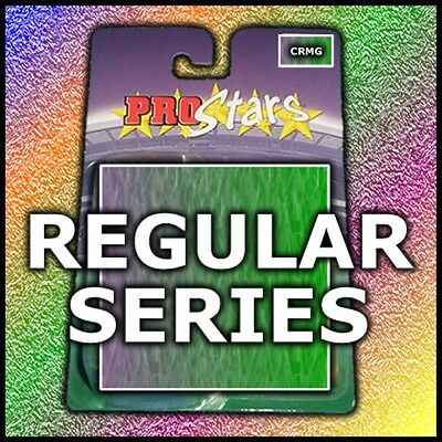 CRMG Corinthian ProStars REGULAR SERIES 1 & 2 (choose from list)