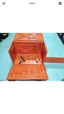 Husqvarna Chainsaw Carry Case Over Stocked PN 531300872 Suit Stihl Echo Ryobi