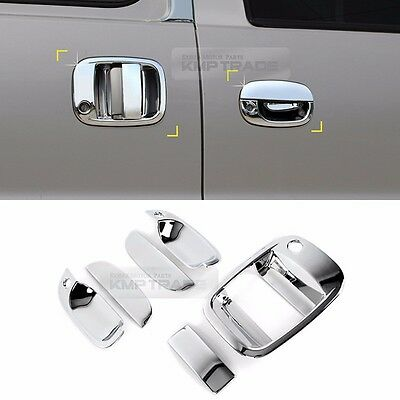 Chrome Oil Fuel Tank Cover Molding Garnish Trim 1ea for HYUNDAI 2006-10  Accent