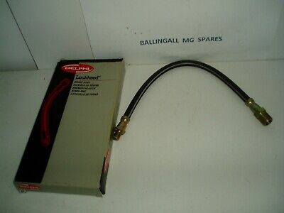 180-840 Mg Td Tf  Front Or Rear Brake Hose X 1  Made By Girling