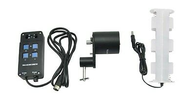 Motor Drive For Visionking 114-900 1000 150-1400 750 Astronomical Telescope