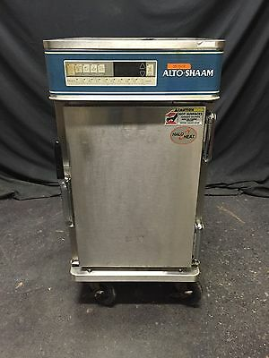 Alto-Shaam Halo Heat Slow Cook & Hold 40Lb 500-Th/iii