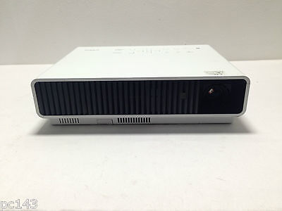 Casio Xj-M140 Lcd Hdmi Projector Used 3528H Lamp Hours Spotty Pixel | Ref: 767