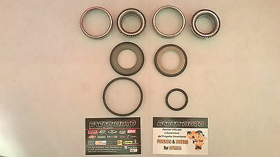 4110292 BEARING KIT E STEERING OIL SEALS KTM LC4 SC 4T Supercompetition 620 1996