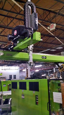 Engel All Electric Injection Molding Machines 100 Ton Tiebarless