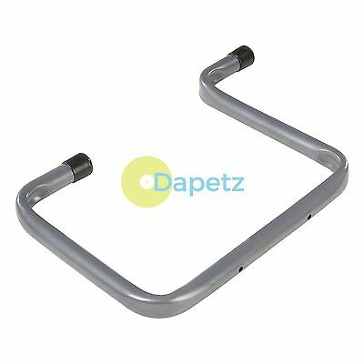 Double Storage Arm - Double Arm - 200mm (F) Strong Steel Corrosion-Resistant