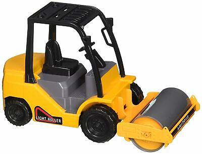 Big-Daddy Work Trucks Series Road Roller Compactor, Truck Lorry Car Toys