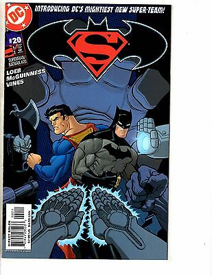 Lot Of 5 Superman Batman DC Comic Books # 20 21 22 23 24 Wonder Woman NM AK9