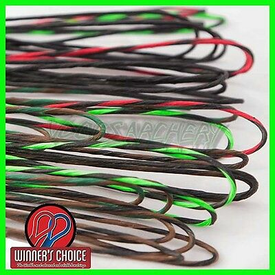 Winners Choice Standard String set for Compound Archery Bows