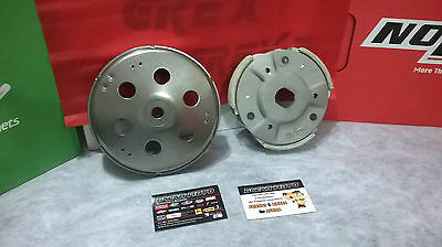 Bell +Clutch Set Transmission Kymco People S 250 Replenishment All