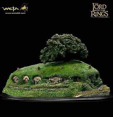 Weta - Lord of the Rings  - Bag End Collector's Edition - ultra rare