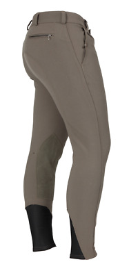 Shires Gents Stratford Performance Breeches - Olive