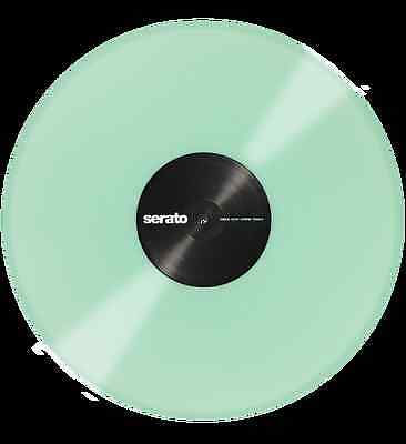 SERATO Performance Series Vinyl Pair - Glow