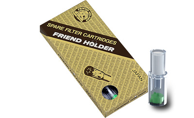 Friend Replacement Filters for Cigarette Holders Pack of 20