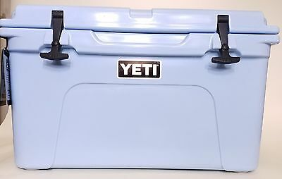 YETI Tundra Series Coolers Blue - 50