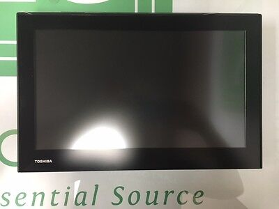 "Toshiba TCx POS Display 15"" 15.6"" Touch Screen LCD Monitor 6149-5CD Made By ELO"