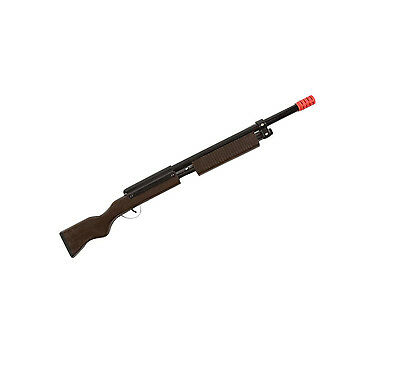 "NEW Parris 30.5"" Pump Action Toy Hunting Shotgun"