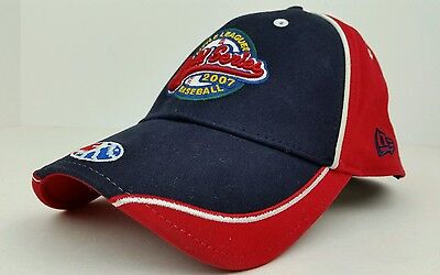 Little League Baseball World Series 2007 Williamsport, PA Medium to Large Hat VG