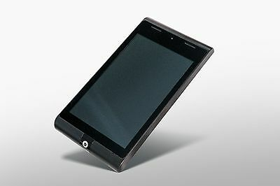8inch Industrial HMI 800x1200IPS Capacitive Touch 2 Cameras and GORILLA Glass
