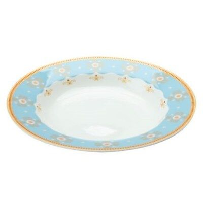 New Maxwell & Williams Cashmere Enchante Jacqueline Soup Plate 21cm