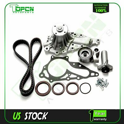For 98-05 Lexus GS300 3.0L V6 Timing Belt Hydraulic Tensioner Water Pump Kit