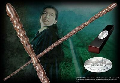 Harry Potter :  CHO CHANG Character Wand from The Noble Collection NN8204
