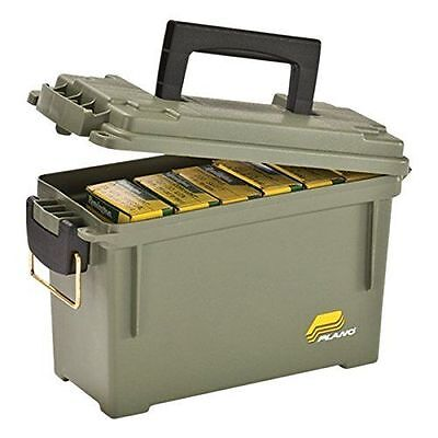 Plano Molding Planto Tactical Custom Ammo Can nwt