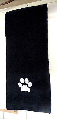 Kitchen Towel - Cats Paw