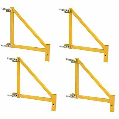 CBM1290 A set of 4 New Scaffolding Tower Safety Support Outriggers for MFS