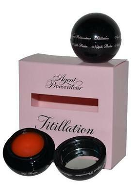 Agent Provocateur Titillation Lip Balm 10ml and Nipple Balm 10ml Christmas Gift