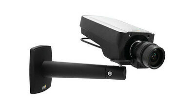 AXIS Communications Q1615 Mk II Day/Night Network Camera, 0883-001